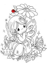 cute coloring pages coloring cute free coloring pages for kids fairy cute