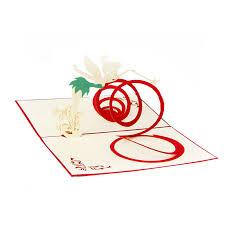 magic handicraft 3d greeting card handmade pop up birthday