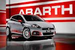 Fiat Grande Punto Abarth - rejet co2 : 162 g/