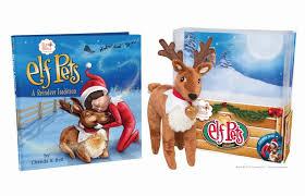on shelf reindeer pets a reindeer tradition brains 039 n motion