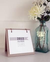 Desk Calendar With Stand Best 25 Table Calendar Design Ideas On Pinterest Calendar