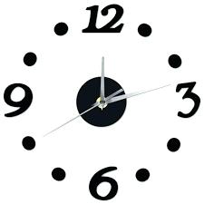 pendule de cuisine moderne pendules de cuisine horloge cuisine moderne horloge cuisine moderne