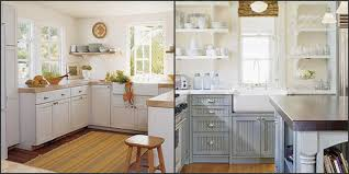 No Upper Kitchen Cabinets Beachbrights February 2010
