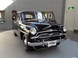 classic toyota cars the 10 years when toyota produced the toyopet dyler