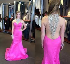 handmade prom dresses from china best dressed