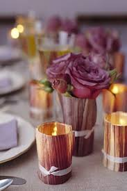 Cheapest Flowers For Centerpieces by Diy Wedding Flowers Tips For The Savvy Bride