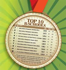 Best B A Comprehensive Ranking Of Top B Schools In India Business News