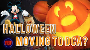 kelly and michael halloween 2017 are halloween and paint the night moving to dca disney news 06