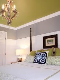 green gray walls gray walls and green accent bedroom gray walls green