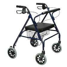 senior walkers with seat drive heavy duty bariatric rollator walker with large