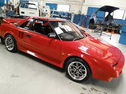 engine died while driving help please mr2 owners club