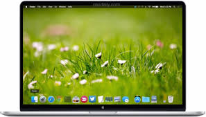 apple wallpaper changed change the desktop wallpaper automatically in mac os x
