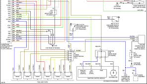 1997 honda accord wiring schematic wiring diagrams