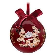 disney hallmark minnie mouse ornament