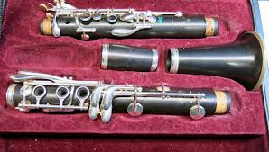 Buffet R13 A Clarinet by The Clarinet Web Site Home Of The Andrew Roberts Clarinet Service