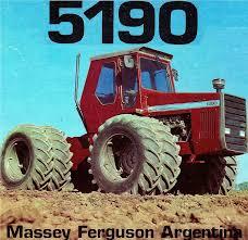 massey ferguson 5190 tractor u0026 construction plant wiki fandom