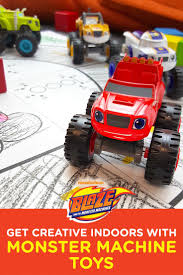monster truck race track 35 best blaze the monster machines images on pinterest monster