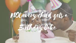 23 free birthday cakes for 23 orphaned children u2013 a crowdfunding