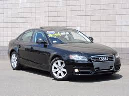 used 2009 audi a4 2 0t prem at auto house usa saugus
