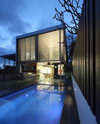 Home Designs In Queensland by Contemporary Family Home In Queensland Australia