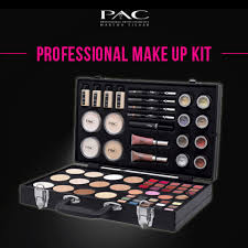 Makeup Pac pac martha tilaar on pac professional make up kit new