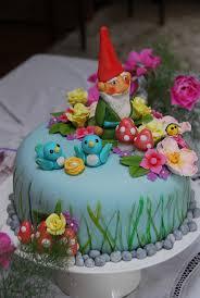 51 best garden cake images on pinterest woodland cake woodland