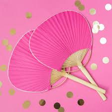 paddle fans bamboo paddle fans bridal