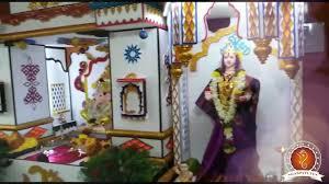 sagar suryawanshi home ganpati decoration video u0026 ideas www