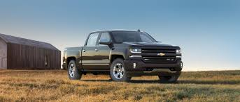the chevy truck blog at biggers chevrolet