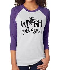 happy halloween funny picture witch please baseball tee funny halloween shirt happy halloween