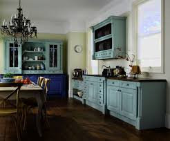 Painting Kitchen Cabinets Ideas Home Design - Painted wooden kitchen cabinets