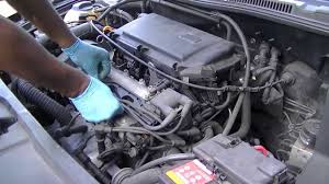 vw golf 1 4 16v engine oil and filter change ahw youtube