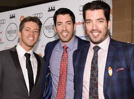 Property Brothers Cast Here U0027s What You Need To Know About The Third Property Brother The