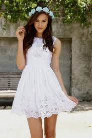 white 8th grade graduation dresses white dresses for confirmation naf dresses