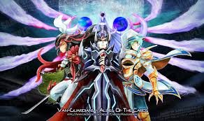 cardfight vanguard cardfight vanguard fanart playmat for vanguardians by
