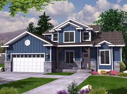 hammond house plan 2 story craftsman style house plan walker