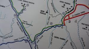 Maps Go Maps U2013 Go Tell It On The Mountain