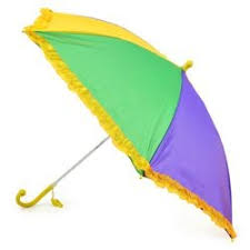 mardi gras umbrella umbrellas are great for keeping the and fans make for