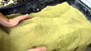 homemade greensand for sand casting youtube