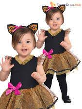 Baby Cat Halloween Costume Girls Cat Halloween Costumes Ebay