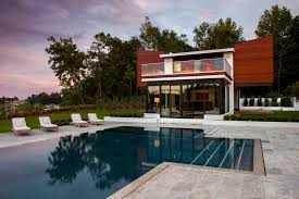 modern home design north carolina contemporary kersting architecture