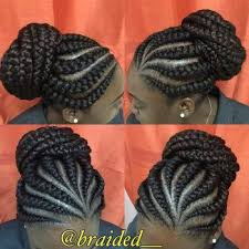 ghanians lines hair styles best 25 cornrows updo ideas on pinterest braid updo black hair