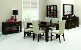 Modern Dining Room Sets For 6 Dining Room View Dining Room Tables For 6 Best Home Design