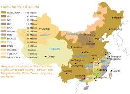 panda guides chinese languages