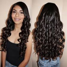long curly hair best hairstyles collection