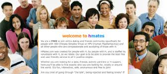H Mates is one of top online dating sites catering to singles living with STDs  It is a free site with        and more active users and a total monthly