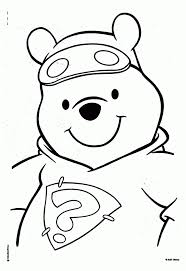 winnie pooh halloween coloring pages interesting cliparts