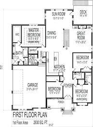 floor plans for 5 bedroom homes 5 bedroom home plans 5 bedroom floor plans unique amazing ideas 5