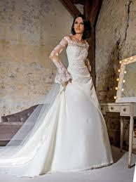 robe empire mariage de mariee empire 2014