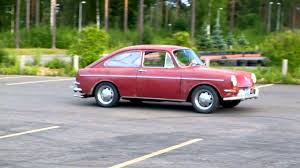 volkswagen type 6 vw 1600 tl automatic 1968 youtube